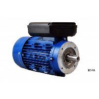 1,1  kW / 900 B14  MY  90S - 6   230V  s jednim kondenzátorem