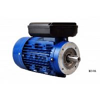1,1 kW / 900 B14 MY 90S - 6 230V s jednym kondenzátorom