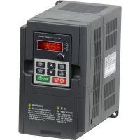 Frekvenční měnič GD10-0R2G-S2-B; 1x230VAC; 0,2kW/ výstup 1,6A, 3x230VAC