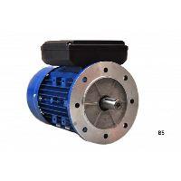 1,5  kW / 2900  B5   MY  90  S2  230V; s jedním kondenzátorem