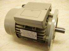 1,1 kW / 1400  B5 HMY 90  S4  230V; s jedním kondenzátorem