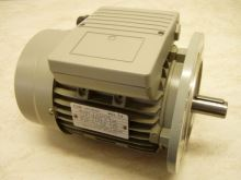 1.1 kW / 1400 B5 HMY 90 S4 230V; with one capacitor