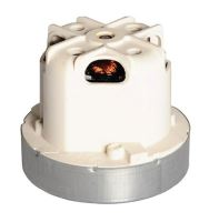 463.3.420 1800W 230V / 1 stupňový motor vysávača prietokový DOMEL
