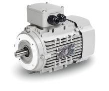 1,1 kW / 2870; B14F1; IE1; Y3-80 B2; 230/400V, D/Y