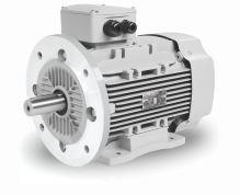4  kW /   720  ot./min B35      / IE1  Y3-160 MA8