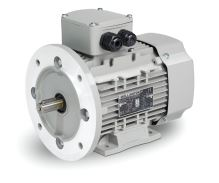 1,1 kW / 1420 ot./min B35 / IE1 Y3-80 C4; 230/400 V; D / Y; 50 Hz; so zvýšeným výkonom