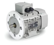 1,1 kW / 2870 ot./min IMB35 / IE1 Y3-80 B2; 230/400 V; D / Y; 50 Hz; IP55; F; S3