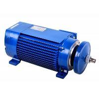 4  kW / 2850   B34    MSC 74 A2  380V levý závit
