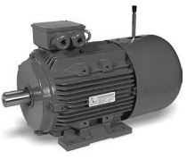 1,1kW /  1415   B14 IE1  GLEJ   90 S4 brzdový motor