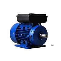0,12 kW / 900  B3    MY  63 - 6   230V s jednim kondenzátorem