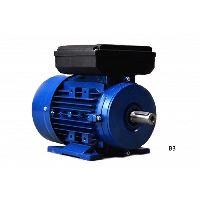1,1  kW / 900 B3    MY  90S - 6    230V  s jednim kondenzátorem